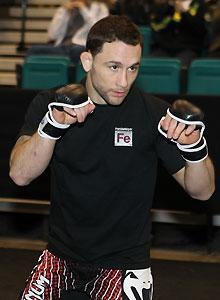 Can Frankie Edgar avenge his only career defeat? The UFC lightweight champ will have his opportunity when he meets Gray Maynard in the main event of UFC 125 Saturday night
