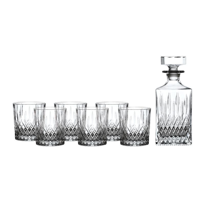 Royal Doulton Earlswood Decanter Set