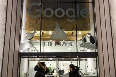 Google to invest $1 billion in NY  campus