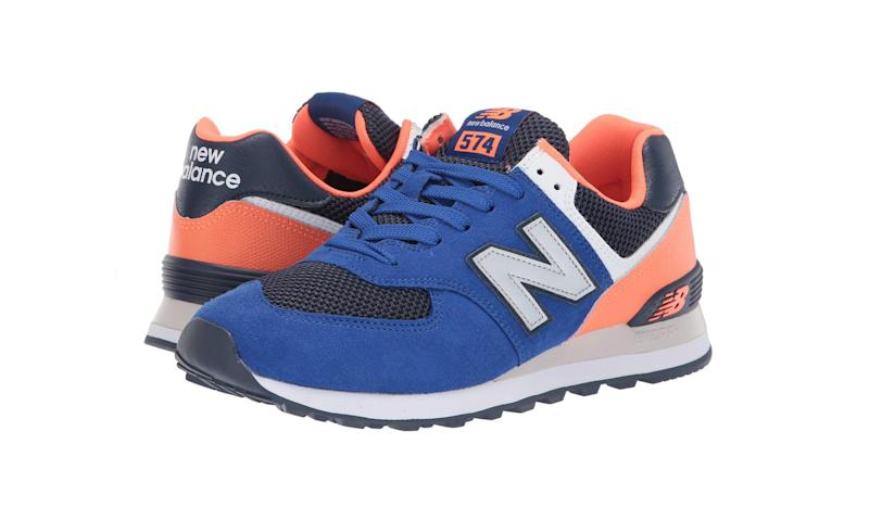 New Balance Classics (Photo: Zappos)