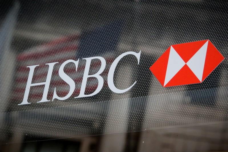 HSBC announces management reshuffle ahead of new strategy