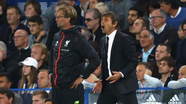 <p>Klopp hits back at Conte: They have the best Christmas schedule</p>
