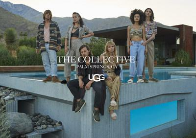 Spring/Summer 2019 UGG Collective