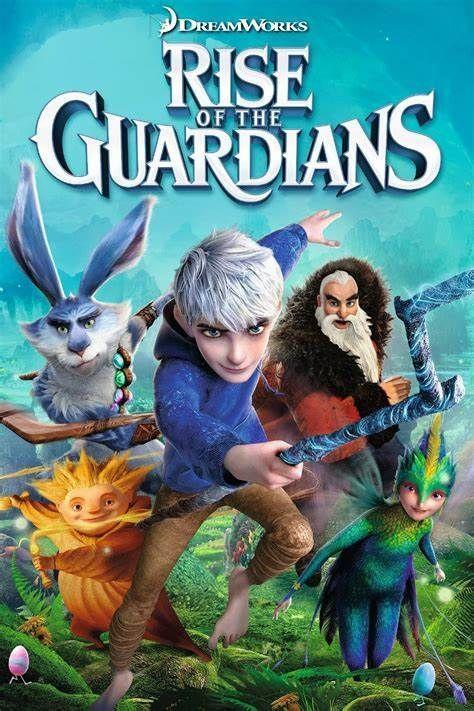 """<p>The Easter Bunny teams up with Santa Claus, the Tooth Fairy, and Jack Frost to preserve the innocence of childhood and save the world from impending doom in this fun animated adventure flick. </p><p><a class=""""link rapid-noclick-resp"""" href=""""https://go.redirectingat.com?id=74968X1596630&url=https%3A%2F%2Fwww.hulu.com%2Fmovie%2Frise-of-the-guardians-39dedbce-8fcd-431b-ac3f-15b562b9c742&sref=https%3A%2F%2Fwww.womansday.com%2Flife%2Fentertainment%2Fg16643651%2Feaster-movies%2F"""" rel=""""nofollow noopener"""" target=""""_blank"""" data-ylk=""""slk:STREAM NOW"""">STREAM NOW </a></p>"""