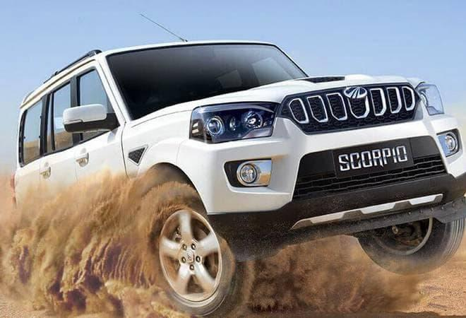 Mahindra SUVs that will take a substantial price increase are the Scorpio, Bolero, TUV300 and KUV100NXT, while brands such as the XUV500 and Marazzo will increase prices marginally, says the company