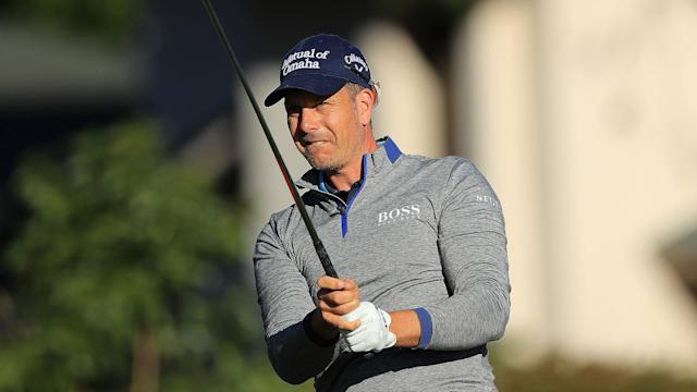 Henrik Stenson has another chance to win at Bay Hill, and he made it a little bit tougher on Tiger Woods on Day 2 of the Arnold Palmer Invitational.