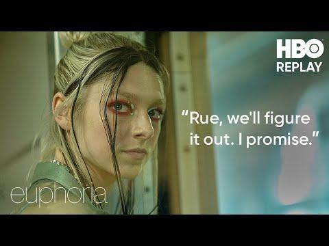 "<p><strong>Played by:</strong> Zendaya</p><p>That's Emmy-winner Zendaya to you, peasants. While <em>Euphoria</em> is only a year old, Rue is quickly becoming one of the most memorable TV characters of all time, and people are obsessed with her and Jules' relationship. </p><p><a href=""https://www.youtube.com/watch?v=2B-1ia79EPY"" rel=""nofollow noopener"" target=""_blank"" data-ylk=""slk:See the original post on Youtube"" class=""link rapid-noclick-resp"">See the original post on Youtube</a></p>"