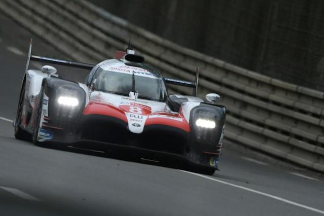 The fact Formula 1 star Fernando Alonso is racing the 24 Hours of Le Mans has focussed many people's attention on the endurance race, his Toyota teammate Sebastien Buemi said on Wednesday