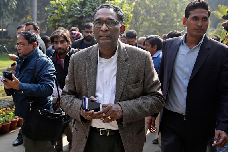 Every Govt Wants to Control Judiciary, Not a Desirable State of Affairs, Says Chelameswar