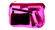 How To Pack Your Beauty Bag Like A Pro