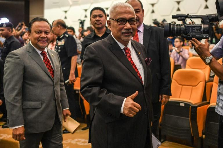 Malaysian voters will go to the polls on May 9