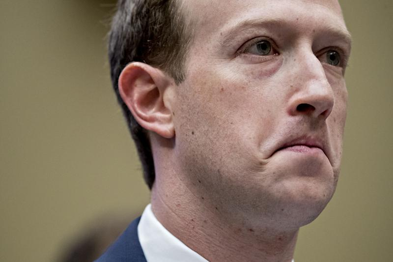 Facebook's Vulnerabilities Highlighted During a Terrible Week