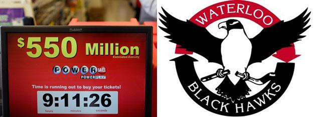 Waterloo Blackhawks promotion could earn fans part of $550M