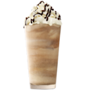 """<p><strong>Official Menu Description: """"</strong>The flavors of chocolate and coffee were made to go together. And humans were made to drink milkshakes. We took these two undeniable truths and created our famous Jamocha Shake. It's a frosty, chocolate-y, coffee-y treat."""" </p><p><strong>Verdict:</strong> We don't know why coffee-related shakes aren't more of a thing, but the Arby's Jamocha shake is one of wonders. """"Decided to stop in at Arby's roast beef for a bite. Forgot how nice a roast beef sandwich is with a Jamocha shake. Very filling and delicious"""" said a <a href=""""https://www.yelp.com/menu/arbys-miami-4/item/jamocha-shake"""" rel=""""nofollow noopener"""" target=""""_blank"""" data-ylk=""""slk:Yelp reviewer"""" class=""""link rapid-noclick-resp"""">Yelp reviewer</a>. </p>"""