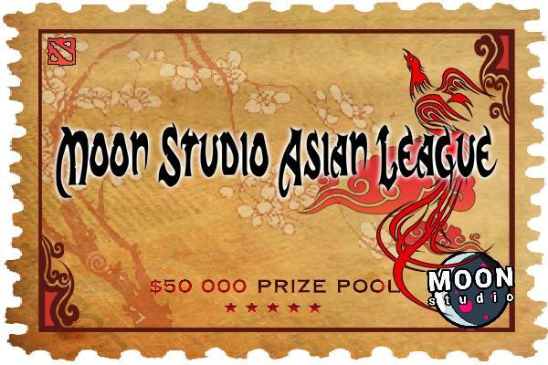 Moon Studio Asian League (Asia)