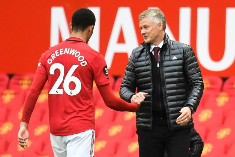 Solskjaer asked England not to pick Greenwood before Covid-19 breach