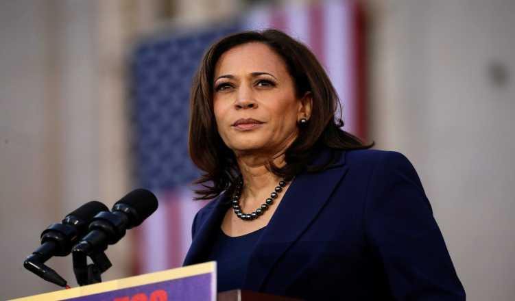 Have to seriously take look at breaking up Facebook: Harris