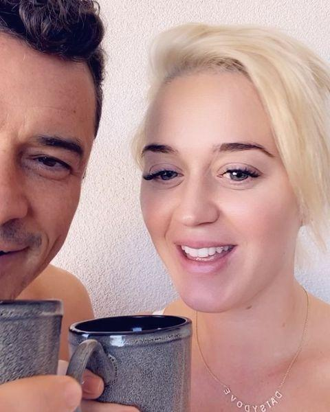 <p>Yeah, yeah, this video is from November 2020, but the new mom and dad singing together over their morning coffee makes us very aware of just how single we are. </p>