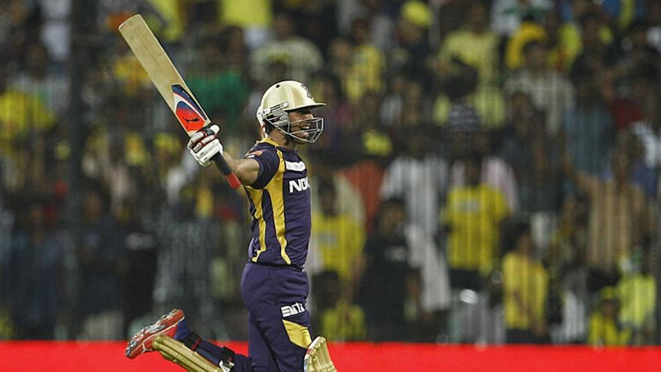 It's insulting: Manoj Tiwary disappointed with Kolkata Knight Riders over tweet on IPL 2012 triumph - Sports News