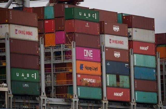 The Government is keen for more businesses to export as it targets growing eastern markets