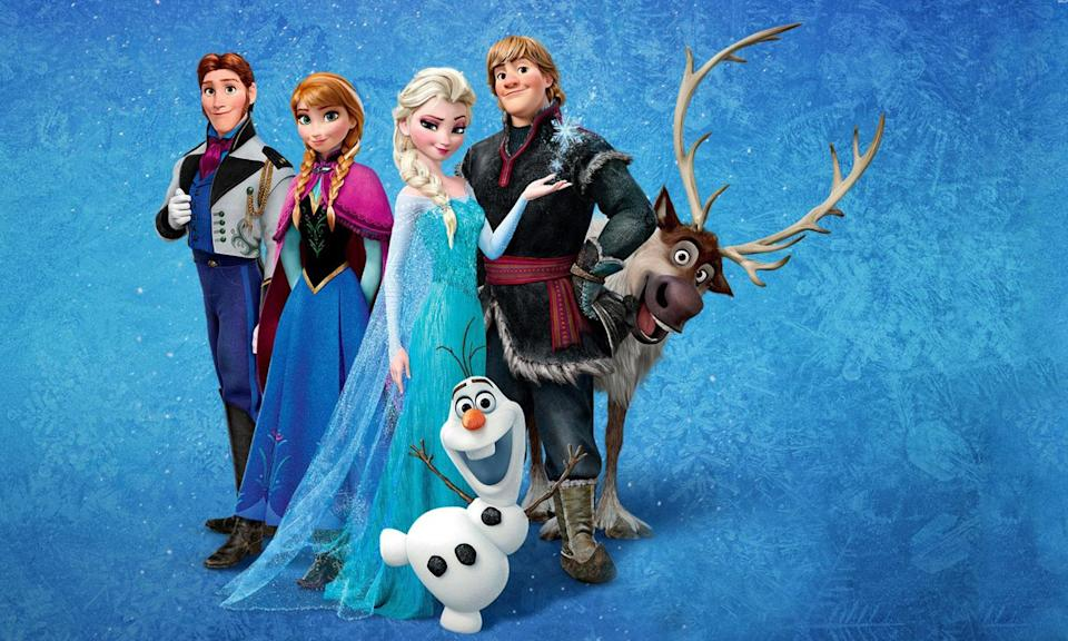 <p>Elsa the Snow Queen and her sister embark on an adventure far away from the kingdom of Arendelle. Co-director Chris Buck says <em>Frozen 2</em> will see the series' stars Anna, Kristoff and Olaf develop significantly, with the biggest changes reserved for Elsa. Intriguing! </p>