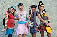 <p>The Harajuku girls may get all of the attention, but you'll find amazing street style practically everywhere you go in Tokyo – start in the Harajuku by all means, but don't miss Shibuya, Daikanyama and Aoyama. Minimalism will never feel the same again.<br> </p>