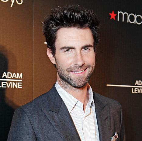 """Adam Levine Debuts """"Anti-Cologne"""" Line of Fragrances: """"I Want to Compete With Dior"""""""