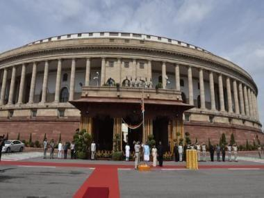 Parliament Monsoon Session: Centre, Oppn trade fire on PM CARES Fund; RS passes bill to punish attacks on health workers