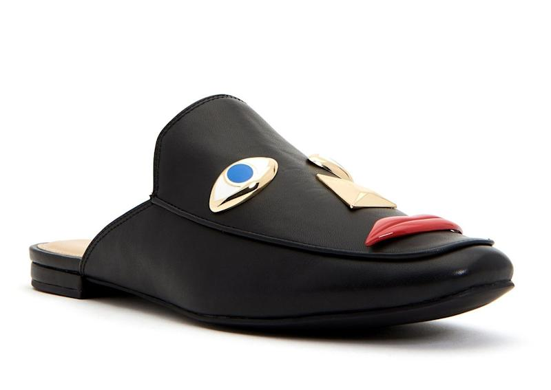 """Katy Perry's """"Rue Face Slip On Loafers"""" (Photo: Screenshot from Dillard's retail website.)"""