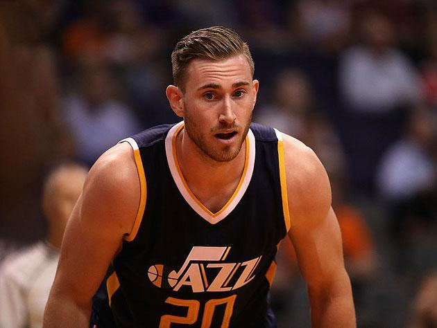 Gordon Hayward is right on the edge of All-Stardom. (Getty Images)