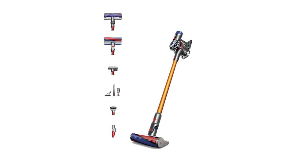 Dyson V8 Absolute Extra Vacuum Cleaner