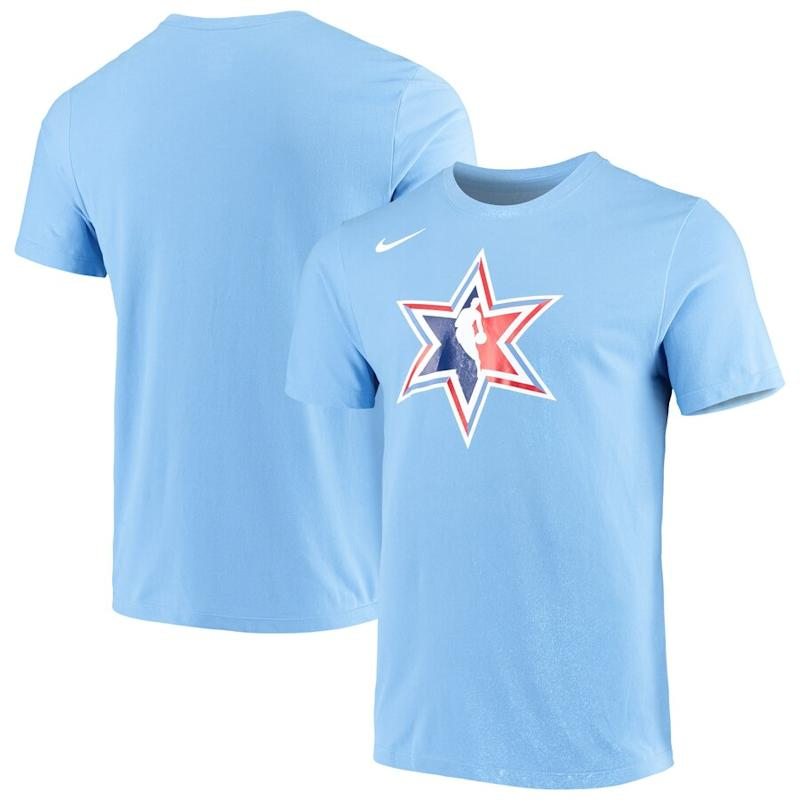 Nike 2020 NBA All-Star Game Logo T-Shirt