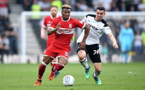 Ahead of the first legs of the Championship play-off semi-finals between Fulham vs Derby and Aston Villa vs Middlesbrough later this week, we assess the form of the four clubs all vying for promotion back to the promised land and offer our prediction as to how they will play out. Fulham Form guide Slavisa Jokanovic's side would not have been in the play-offs mix had they won or drawn their final Championship match at Birmingham. The Craven Cottage outfit suffered their first league defeat of 2018 at St Andrews as Birmingham staved off relegation. It meant Fulham finished two points off second-placed Cardiff City. The blip at Birmingham aside, Fulham have been in sensational form, winning 18 of their last 26 league games since a 1-0 loss at Sunderland back in mid-December. Goals have been easy to come by for the west Londoners who have struck more than three per game in seven matches this season which also included a 6-0 hammering of Burton. Ryan Sessegnon was the first player outside the Premier League to be nominated for the Young Player of the Year award Credit: PA Star player Ryan Sessegnon was crowned Championship Player of the Season last month and was the first ever non-Premier League nominee of the PFA Young Player of the Year award. The 17-year-old, who made his debut for England Under-21s against Ukraine in March, has scored 14 goals in 43 Championship appearances and has been touted as a potential wildcard for Gareth Southgate's senior squad for Russia this summer. A striker in his youth, then winger, then left-back and now back on the left of midfield, Sessegnon has been linked with moves to Tottenham and PSG even if Fulham win promotion via the play-offs. Play-off record Fulham can use the pain of losing in the Championship play-offs semi-finals last season as a catalyst for going one step further this time around. Jokanovic's side lost 2-1 on aggregate to Reading with Ali Al Habsi pulling off a string of saves in the second leg to deny the Cottagers. Their only other appearance in the play-off lottery was back in 1996/97 when they lost in the Old Division Two semi-finals. Odds 13/8 Prediction To beat Derby and win final. Aston Villa Form guide Like Fulham, Steve Bruce's Villa fell to defeat on the final day of the regulation season for their first loss in five league games. Villa have been prolific at home this season, scoring 42 goals at Villa Park and collecting 49 points overall. They have only suffered defeat twice in their back yard this season - against Sheffield Wednesday back in November and QPR in March. Defensively, Villa have been tight, shipping just two goals in their last five matches. Sam Johnstone has been a key figure for Aston Villa this season Credit: Getty Images Star player While captain and defender John Terry has been an influential figure on and off the pitch following his move from Chelsea last summer and Albert Adomah has contributed at the other end with 15 goals, goalkeeper Sam Johnstone just shades the pair. The 25-year-old has spent the season on loan at Villa from Manchester United and has arguably been the best keeper in the Championship keeping 20 clean sheets from 45 appearances. He is likely to be a transfer priority of Villa's this summer regardless of whether they secure promotion. Play-off record It is unchartered territory for Aston Villa who have never contested the Championship play-offs before. Odds 11/4 Prediction To beat Boro but lose to Fulham in final. Middlesbrough Form guide Patrick Bamford's 97th-minute header ensured Tony Pulis' men didn't end the regulation season with defeat at Ipswich and stretched their unbeaten run to four matches. Boro's home form has been patchy. They have lost six at the Riverside this term for the joint-worst record of any of the play-off contenders (with Derby). They also have the lowest goal return of the four teams who have extended their season. Boro have struck 33 goals at home, nine fewer than their semi-final opponents Villa. They make up for it on the road, where they have scored one more on their travels but are equally prone to ship a few more than you would expect from a Pulis set-up. Adama Traore has perked up since the arrival of Tony Pulis Credit: Getty Images Star player Adama Traore has enjoyed a stunning second half to the season since the arrival of Pulis. The speedy Spaniard has scored five goals and made 10 assists under the experienced tutelage of Pulis which hasn't gone unnoticed by Chelsea and others. The former Barcelona man has a much improved end product to his game and at 22-years-old still has plenty of time on his side. Play-off record You have to go back 30 years for the last time Middlesbrough won promotion via an altogether different play-off format. Back in 1988 the team that finished in the position above the relegation places in the First Divsion would be thrown into the play-off mix instead of the sixth-place finisher in the Second Division. This threw up a two-legged final between Boro and Chelsea which the Teessiders won 2-1 on aggregate. Boro have since lost in the semi-finals in 1991 and suffered a 2-0 defeat to Norwich in the 2015 final at Wembley. Odds 11/4 Prediction To lose semi-final against Villa. Derby County Form guide The only team of the play-off four to win their final league match of the season, which ultimately sealed their sixth-place finish, Derby are unbeaten in three after suffering a run of three straight losses during April as nerves took hold of Gary Rowett's side. Derby have scored one less than their semi-final opponents Fulham at home this term (41) but only eight wins on the road - the second worst of the top 10 in the division - has been their Achilles heel. Derby secured a 1-1 draw at Craven Cottage earlier in the season but lost the return fixture 2-1 in early March. Matej Vydra won this year's Championship Golden Boot Credit: Getty Images Star player Matej Vydra claimed his 21st league goal of the season, the most in his career, in Derby's 4-1 win over Barnsley on Sunday as the Czech Republic international won the Championship Golden Boot award. It is the most goals any player has managed since Derby moved to Pride Park in 1997 as Vydra's tally surpassed that of Chris Martin's 20 scored in the 2013/14 Championship campaign. Play-off record Derby are familiar to the ways and workings of the play-offs after featuring six times in the last 26 years. Half of those appearances have ended at the semi-final stages and only on one occasion have they won promotion to the Premier League. That was back in 2007 when they edged a narrow final against West Brom 1-0 to return to the top flight after a five-year absence. Odds 9/2 Prediction To lose to Fulham in semi-finals.