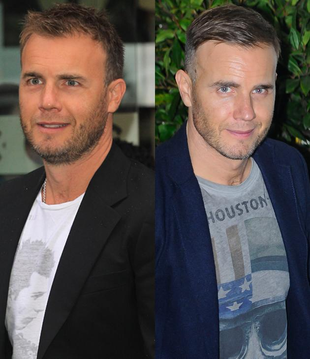 Gary Barlow weight loss: The talented Take That star has fought a battle with fat for a long time. This year he lost even more weight when he appeared on our TV screens every weekend and he looks gorgeous for it!