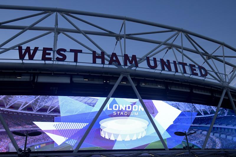 West Ham United via Getty Images