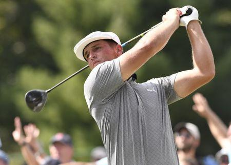 FedEx Cup: Bryson DeChambeau gets the rare repeat in PGA playoffs