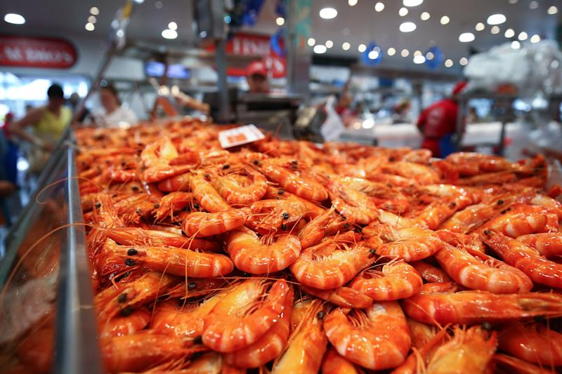 L'industrie des fruits de mer a été touchée par la pandémie de coronavirus. Source: Getty Images