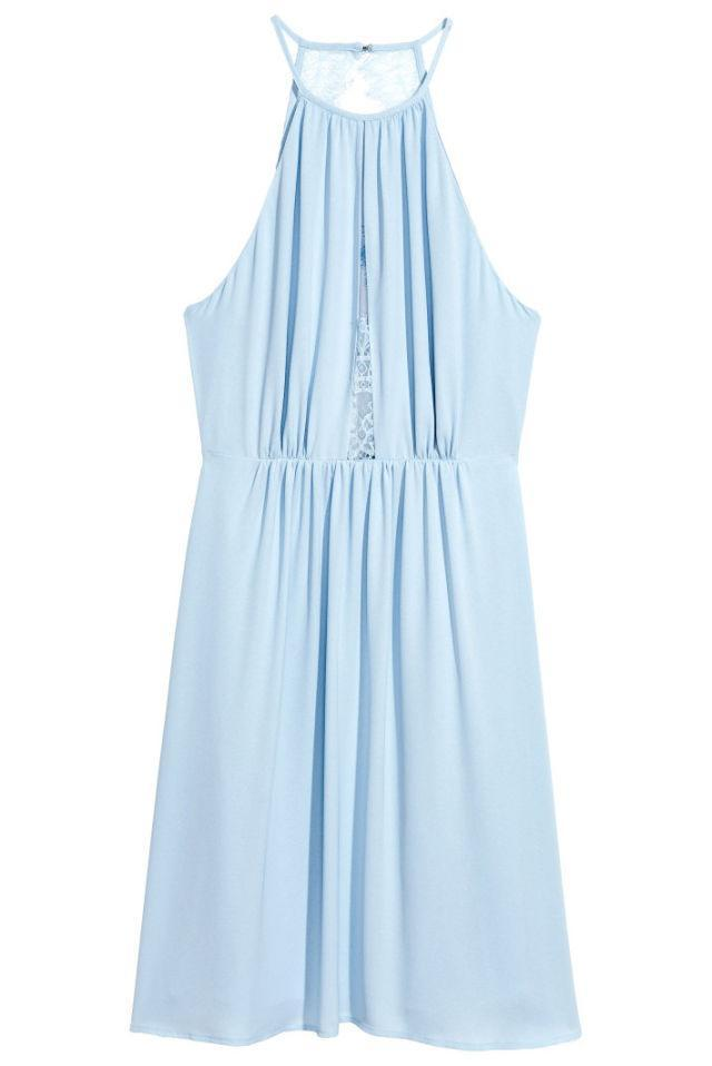 "<p><em>Dress With Lace Details, H&M, $60</em></p><p><a href=""http://www.hm.com/us/product/67536?article=67536-B"" rel=""nofollow noopener"" target=""_blank"" data-ylk=""slk:BUY NOW"" class=""link rapid-noclick-resp"">BUY NOW</a></p>"
