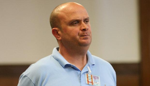 """<b class=""""credit"""">AP</b>Alleged mortgage fraudster Aaron Hand, whose case is in now doubt"""