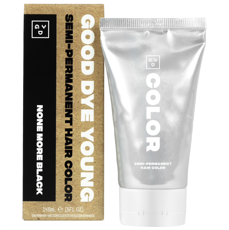 "<p><strong>Good Dye Young</strong></p><p>sephora.com</p><p><strong>$18.00</strong></p><p><a href=""https://go.redirectingat.com?id=74968X1596630&url=https%3A%2F%2Fwww.sephora.com%2Fproduct%2Fsemi-permanent-hair-color-P437299&sref=https%3A%2F%2Fwww.menshealth.com%2Fgrooming%2Fg32520397%2Fbest-hair-dye-for-men%2F"" rel=""nofollow noopener"" target=""_blank"" data-ylk=""slk:BUY IT HERE"" class=""link rapid-noclick-resp"">BUY IT HERE</a></p><p>If you're up for a little experimentation, Good Dye Young is one of the easiest ways to try a litle rock start glitz. The brand specializes in ""unnatural"" hues like pink, blue, and green and the formula requires no mixing or color theory. These types of colors always look brightest on hair that is bleached first, but these dyes are rich so you can still get some tint if you don't. The colors are vegan and semi-permanent, so only last about six weeks without regular touchups.</p>"