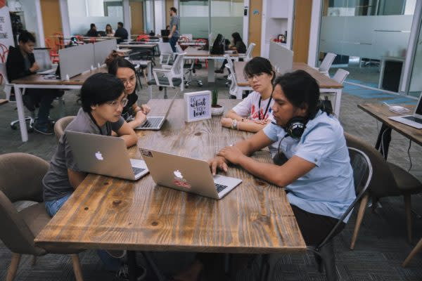 Best Coworking Spaces for Freelancers and Startups - LOFT Coworking Philippines