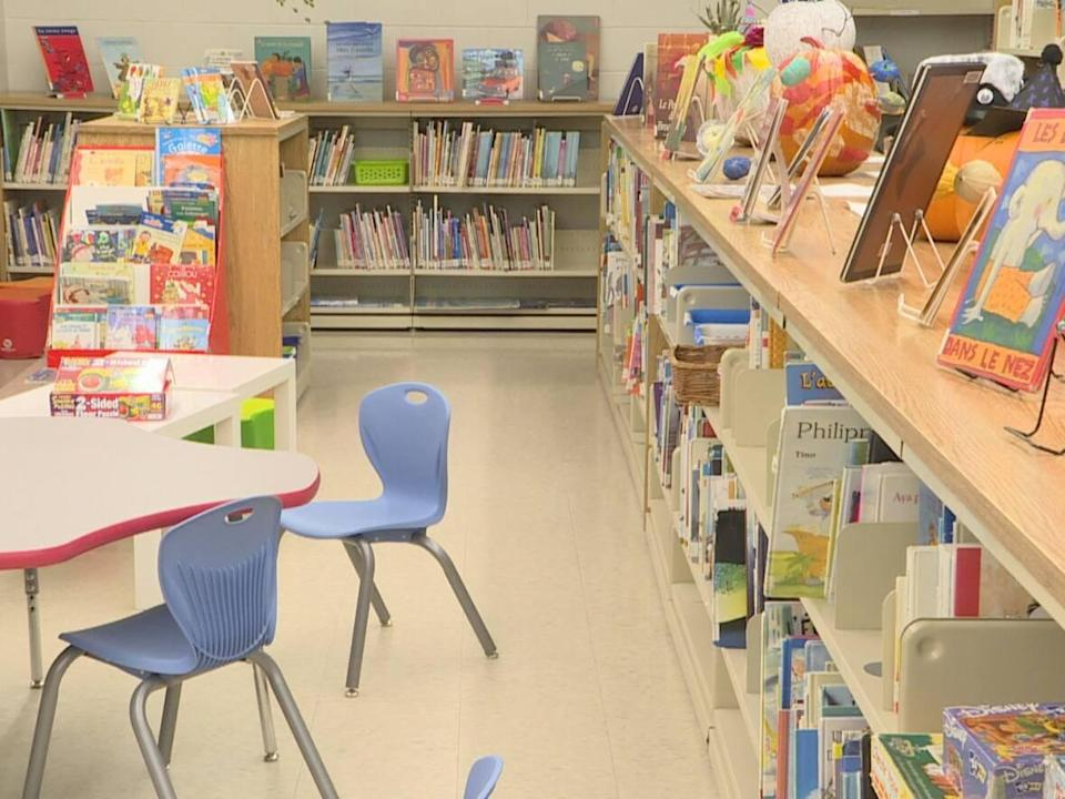 P.E.I.'s French Language School Board has heard from a lot of families who have moved to the Island because of the pandemic situation elsewhere. (Jessica Doria-Brown/CBC - image credit)