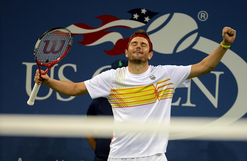 Mardy Fish says US Open to be last tournament of career