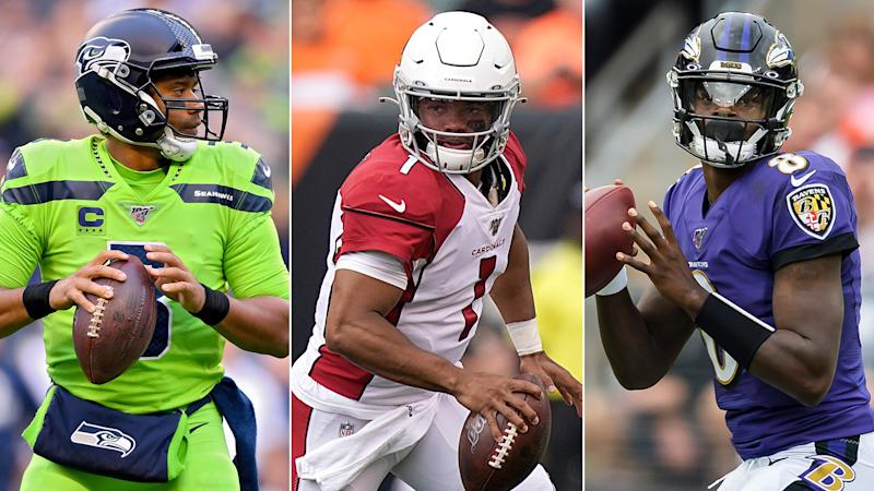 NFL Week 7 Bullet Points: Three must-know stats previewing every game