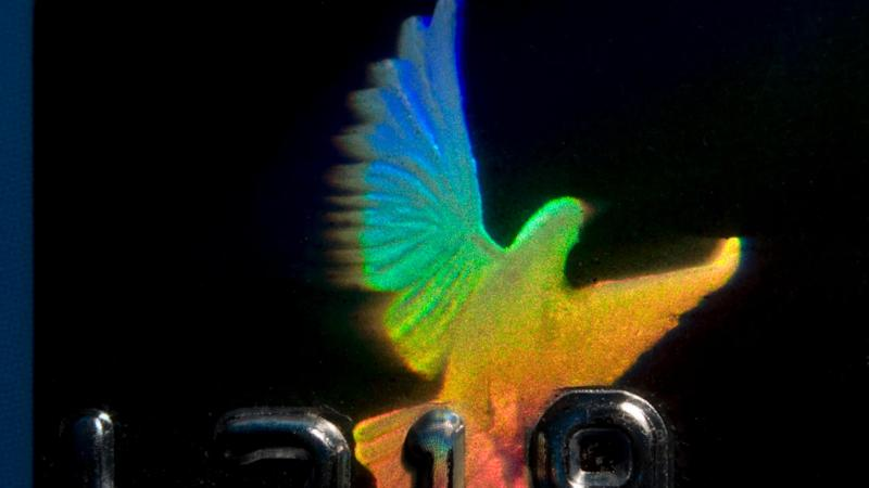 From sci-fi to science lab: Scientists are working on holograms you can 'feel'