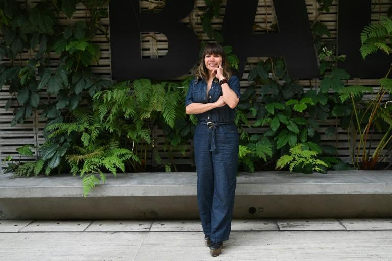 The election of Mexico's first trans lawmakers is a 'great message' for their community, Salma Luevano says