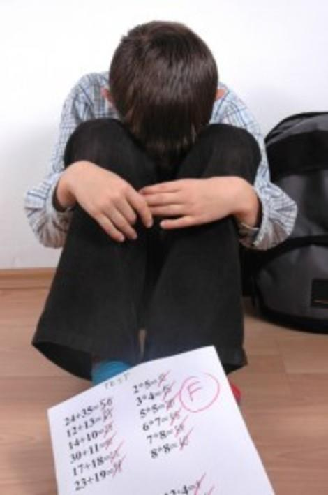 Should You Allow Your Kid to Fail to Teach Him How to Succeed?