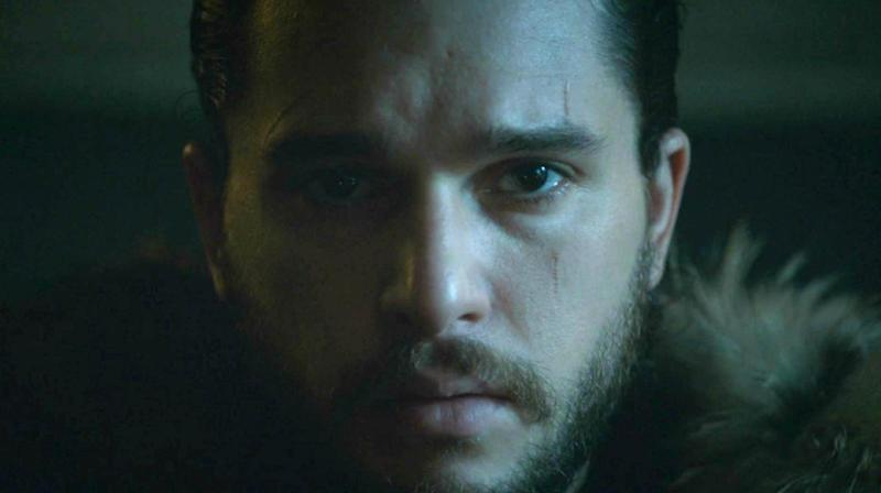 'Game Of Thrones' Finally Reveals Jon Snow's Real Name