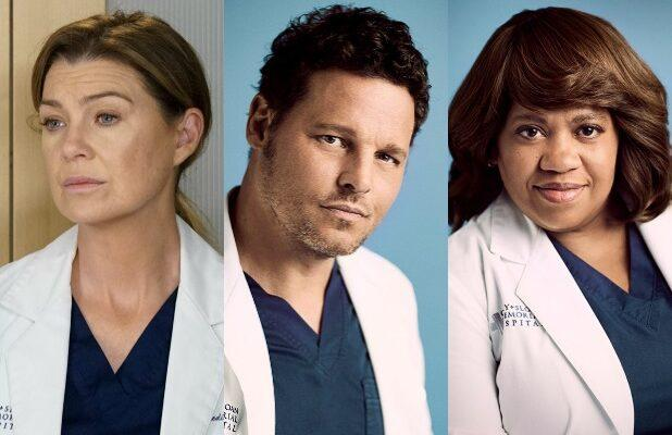 Which Original 'Grey's Anatomy' Cast Members Are Still With the Show?