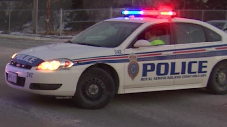 RNC say 30-year-old man asked young girls for sex in St. John's park